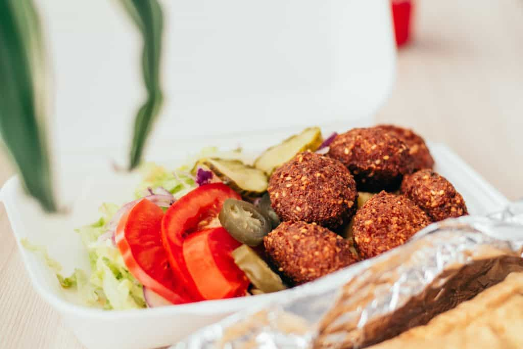 Top 6 Lebanese Foods You Should Try For A Healthy Diet