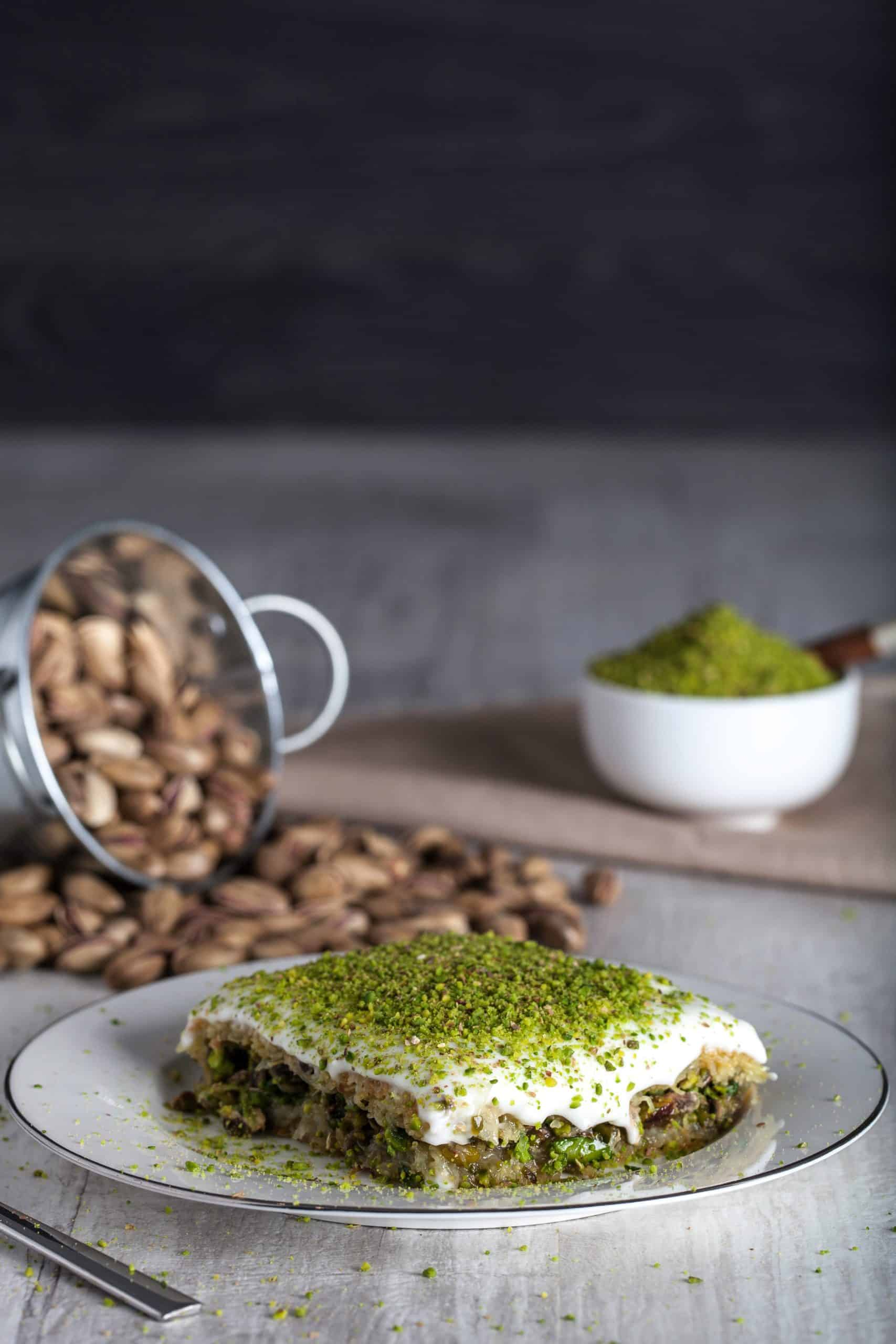 How To Make The Baklava? – Best Dessert Recipe You Should Try