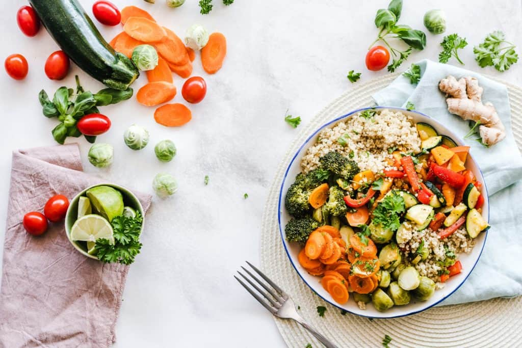 Top 6 Mediterranean Diet Recipes You Should Try