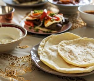 Delight Your Guests With The Flavorful Arabic Food