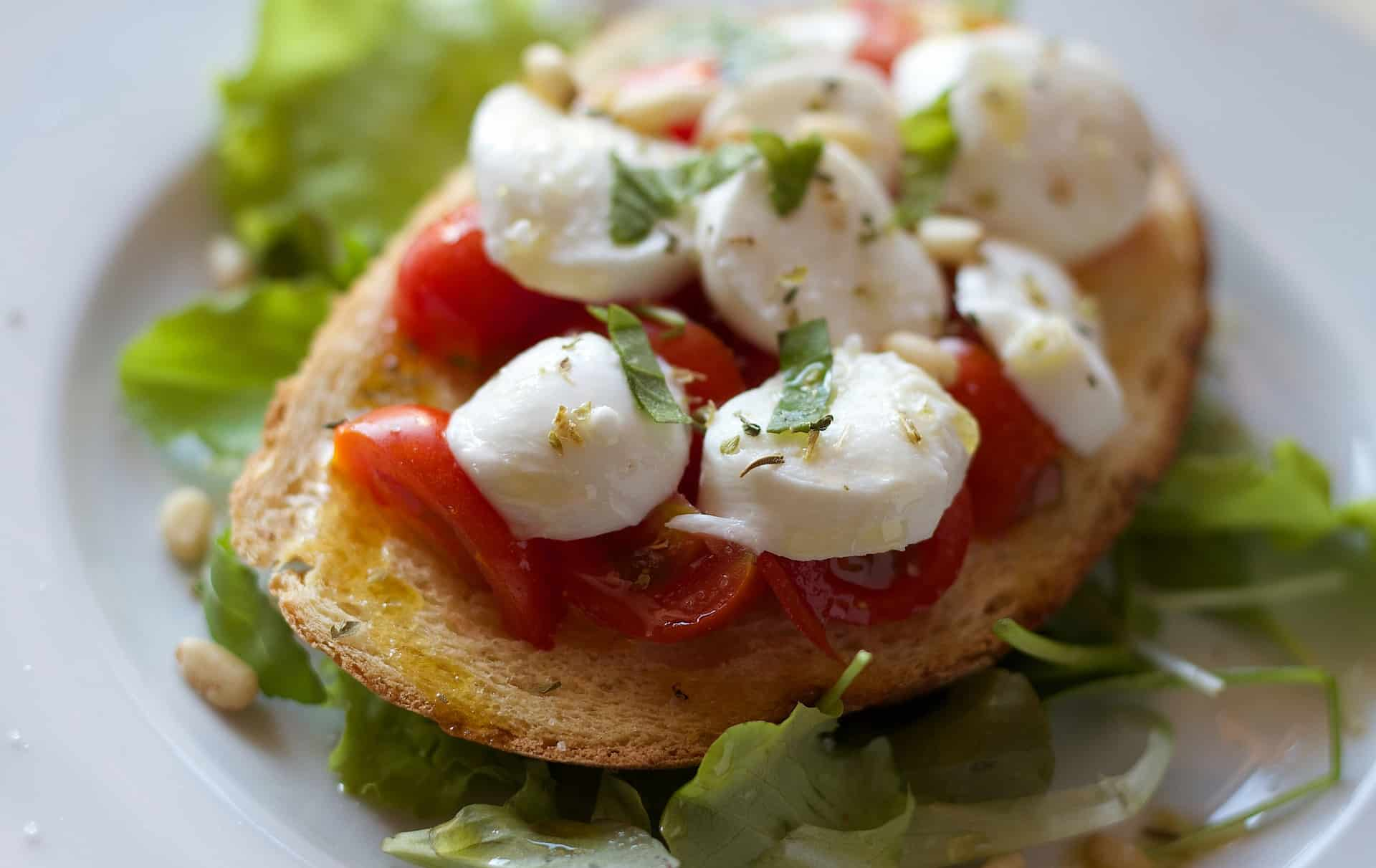 Top Mediterranean Diet Recipes That You Can Try