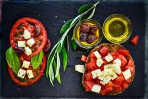 The Mediterranean diet – Everything You Need To Know