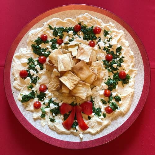 Famous Arabic Food Recipes, Find Out!
